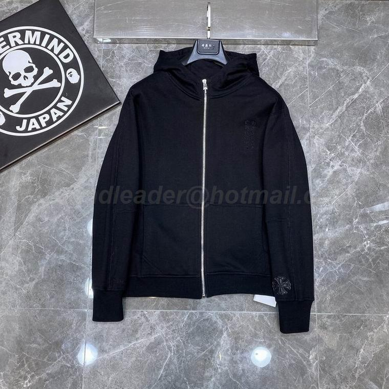 Chrome Hearts Men's Hoodies 76