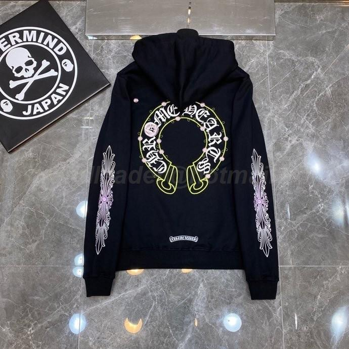 Chrome Hearts Men's Hoodies 77