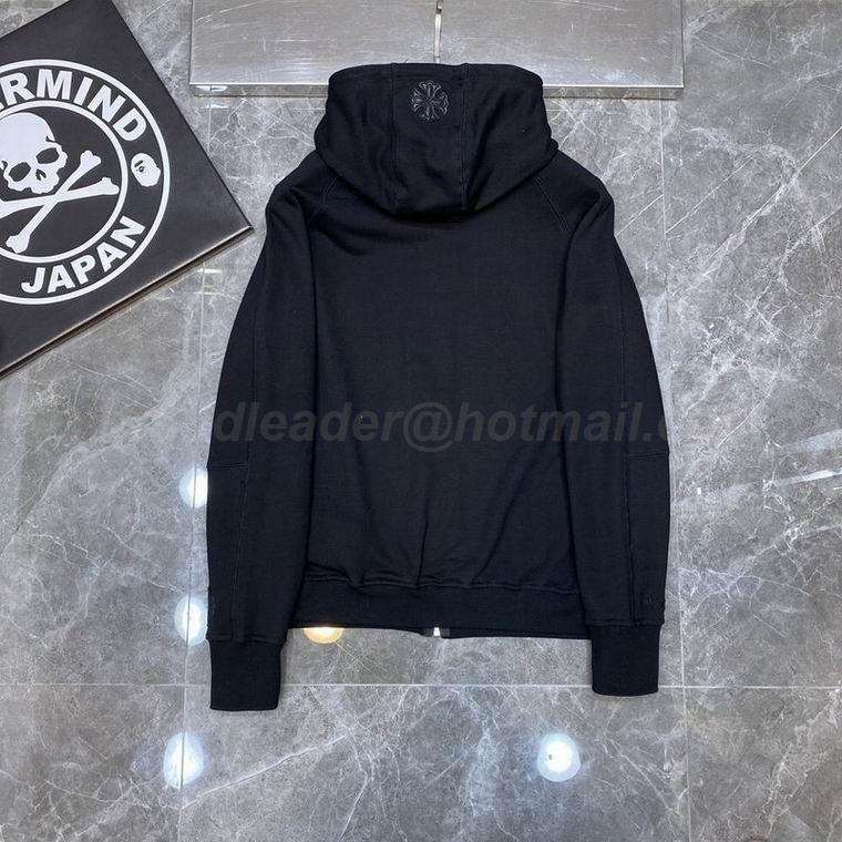 Chrome Hearts Men's Hoodies 78