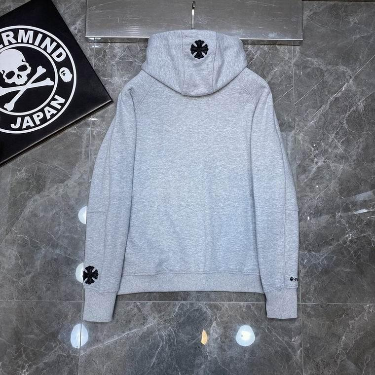 Chrome Hearts Men's Hoodies 79