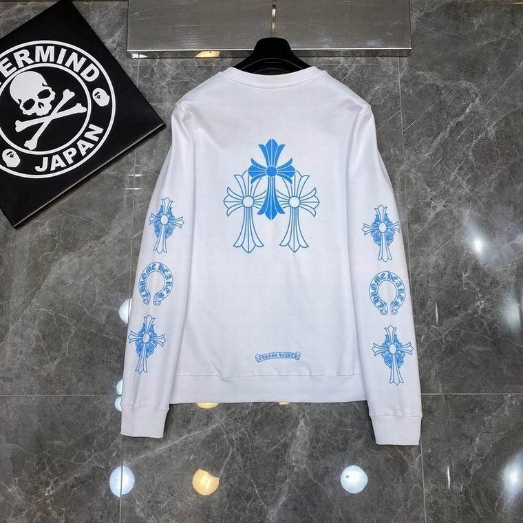 Chrome Hearts Men's Hoodies 8
