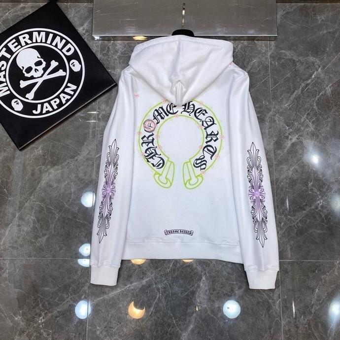 Chrome Hearts Men's Hoodies 82
