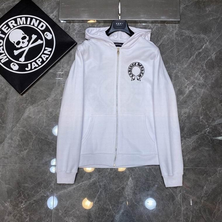 Chrome Hearts Men's Hoodies 83