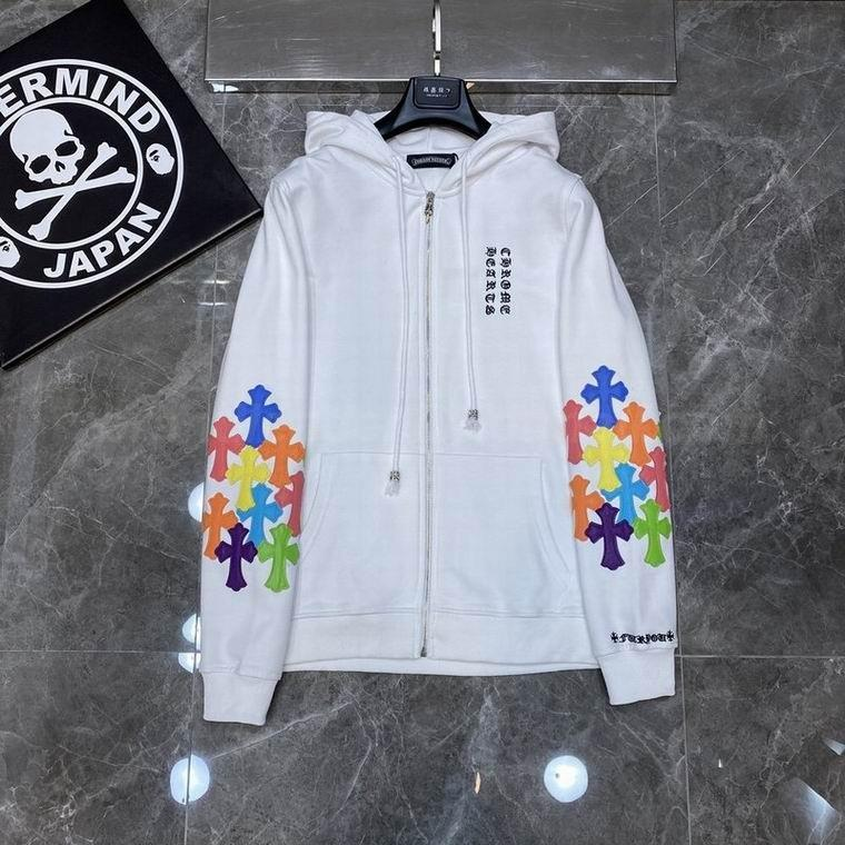 Chrome Hearts Men's Hoodies 84