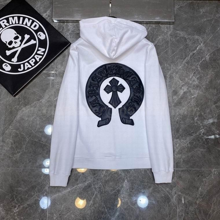 Chrome Hearts Men's Hoodies 85