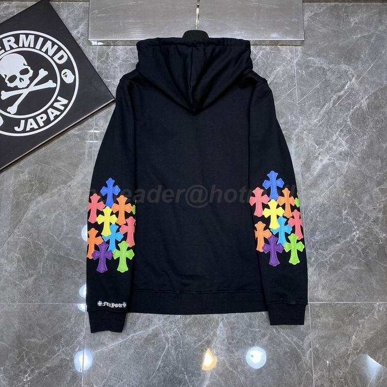 Chrome Hearts Men's Hoodies 86
