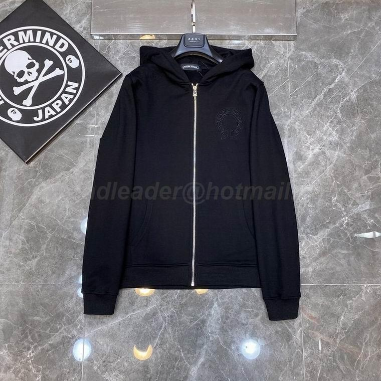 Chrome Hearts Men's Hoodies 87