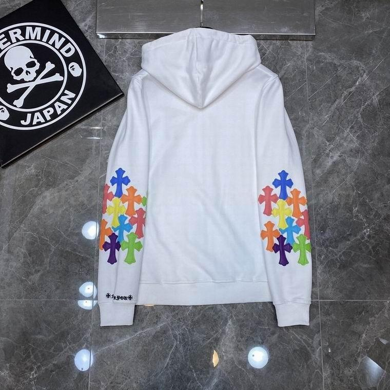 Chrome Hearts Men's Hoodies 88