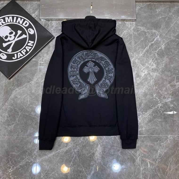Chrome Hearts Men's Hoodies 89