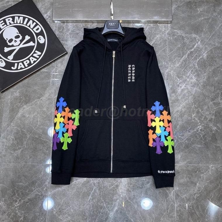 Chrome Hearts Men's Hoodies 90