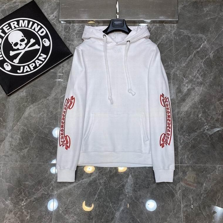 Chrome Hearts Men's Hoodies 91