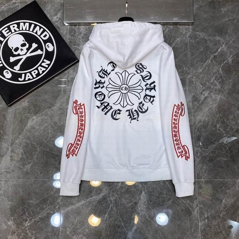 Chrome Hearts Men's Hoodies 92