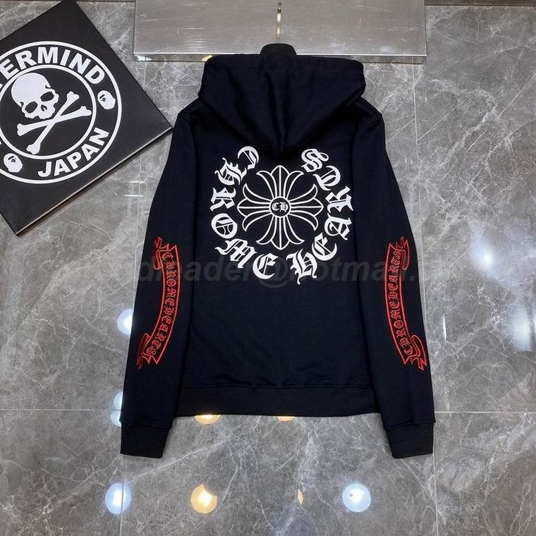 Chrome Hearts Men's Hoodies 93