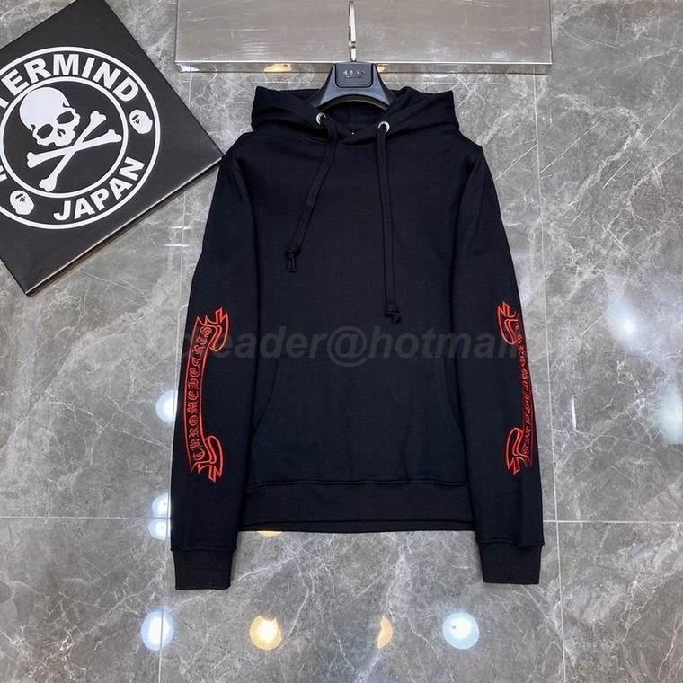 Chrome Hearts Men's Hoodies 94