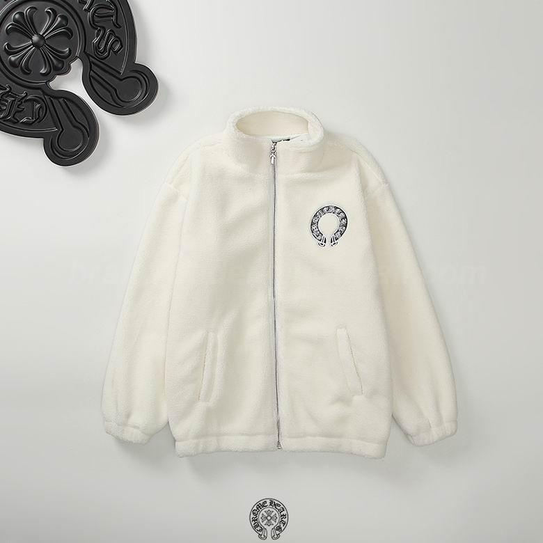 Chrome Hearts Men's Outwear 3
