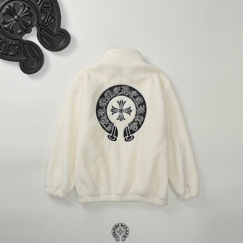Chrome Hearts Men's Outwear 4