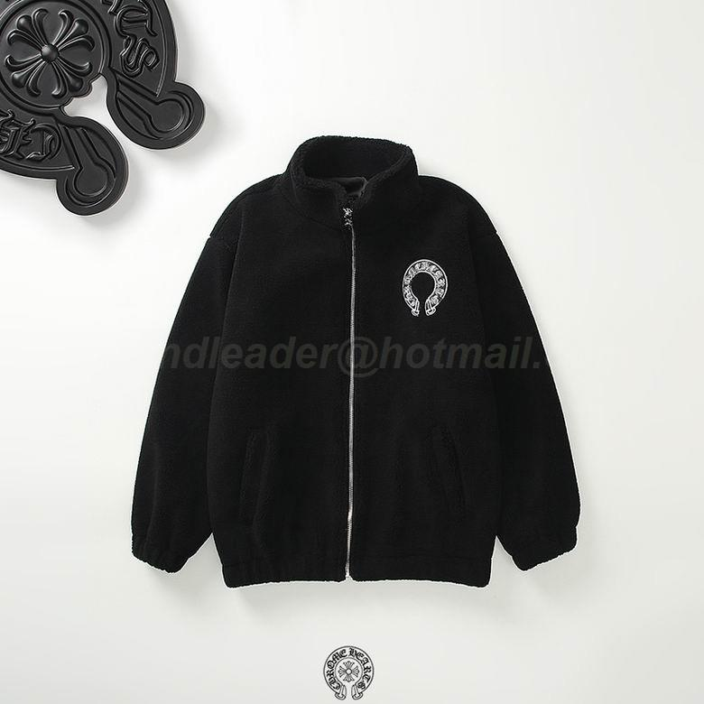 Chrome Hearts Men's Outwear 5