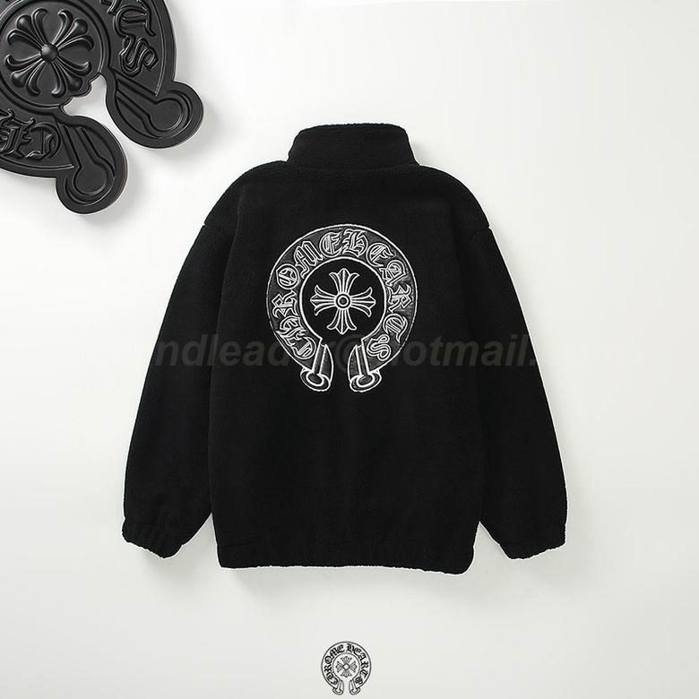 Chrome Hearts Men's Outwear 6