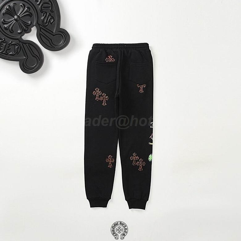 Chrome Hearts Men's Pants 1
