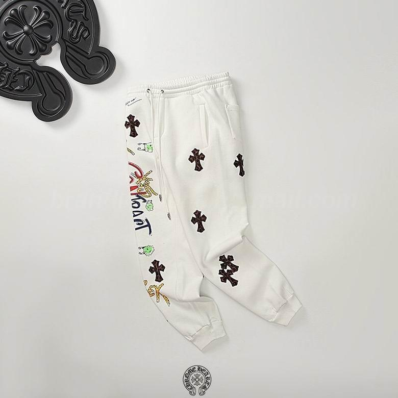 Chrome Hearts Men's Pants 2