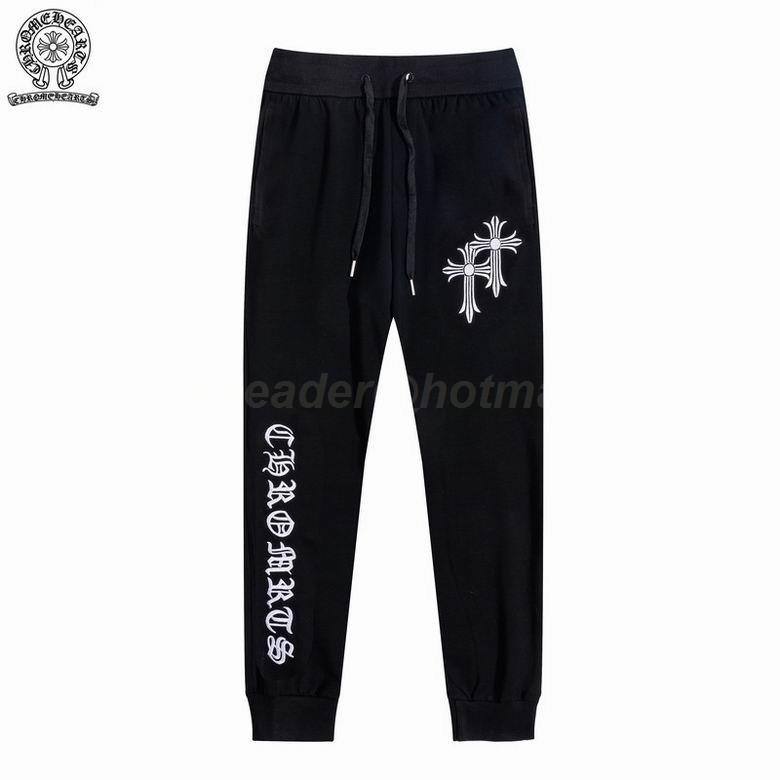 Chrome Hearts Men's Pants 3