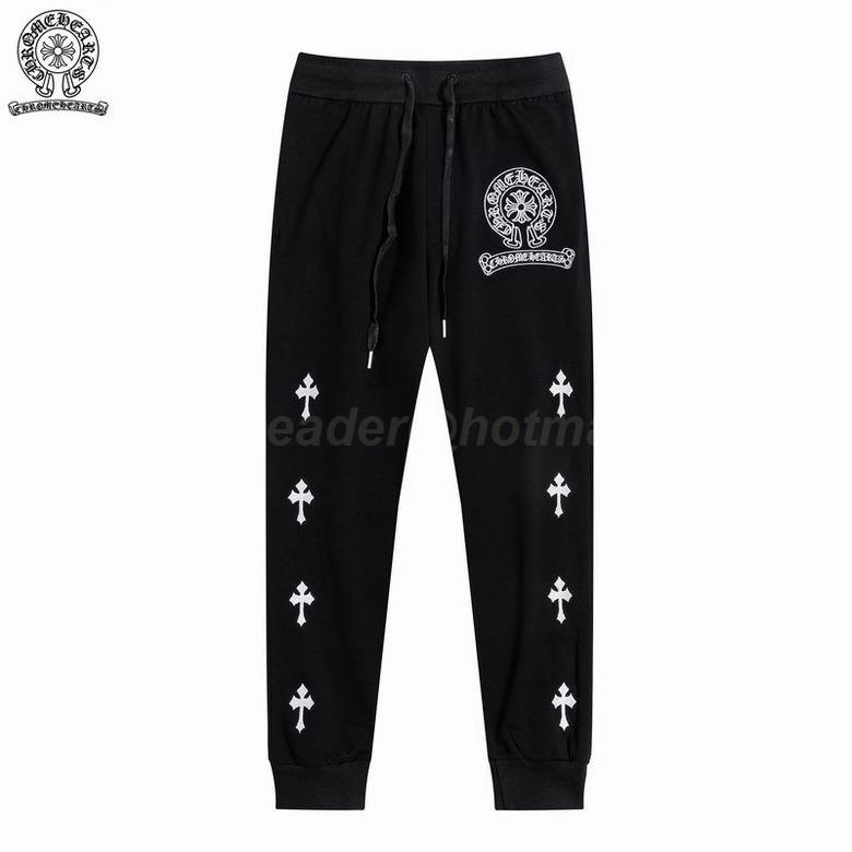 Chrome Hearts Men's Pants 4