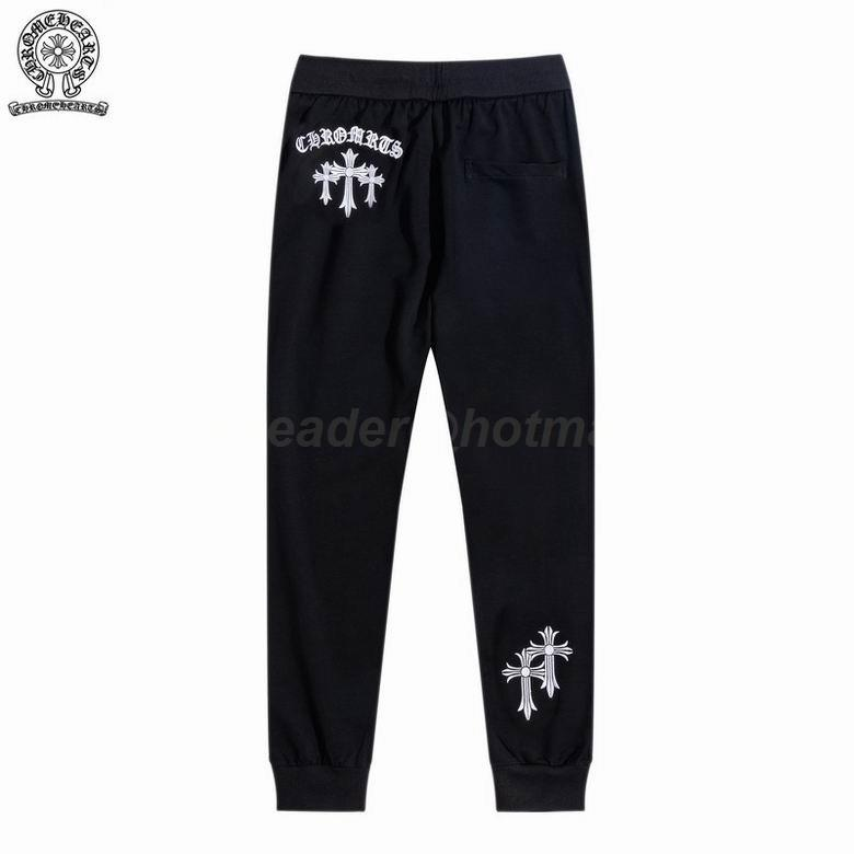 Chrome Hearts Men's Pants 5