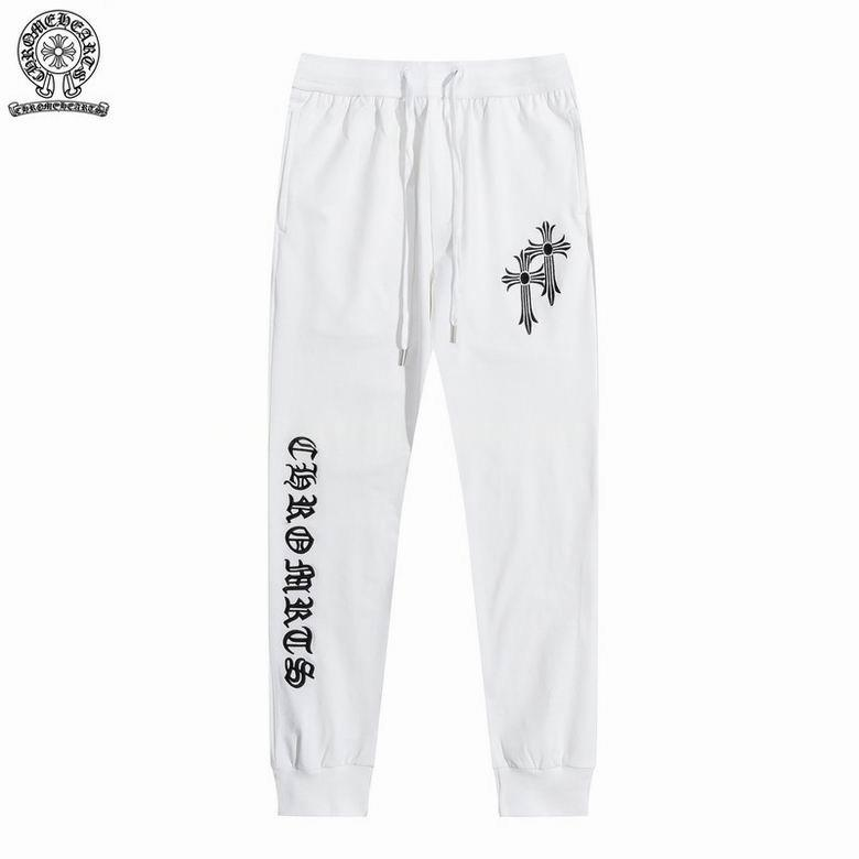 Chrome Hearts Men's Pants 6