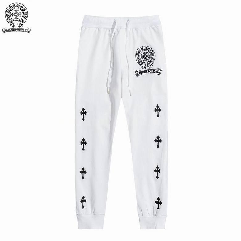 Chrome Hearts Men's Pants 7