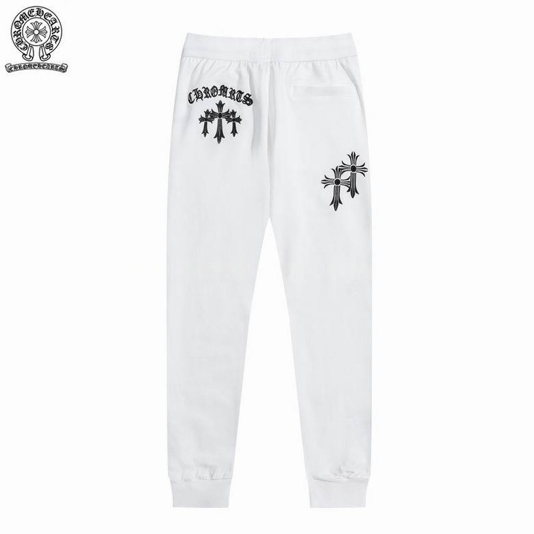 Chrome Hearts Men's Pants 8