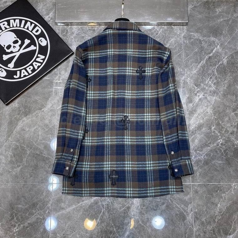 Chrome Hearts Men's Shirts 5