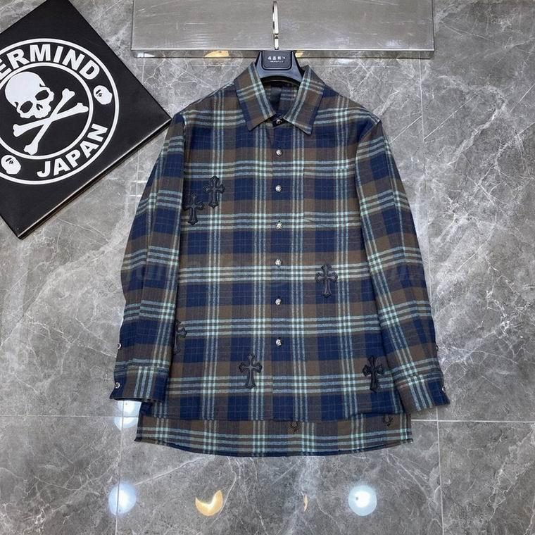 Chrome Hearts Men's Shirts 6