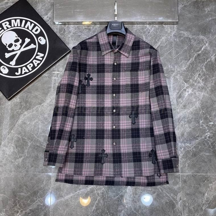Chrome Hearts Men's Shirts 8
