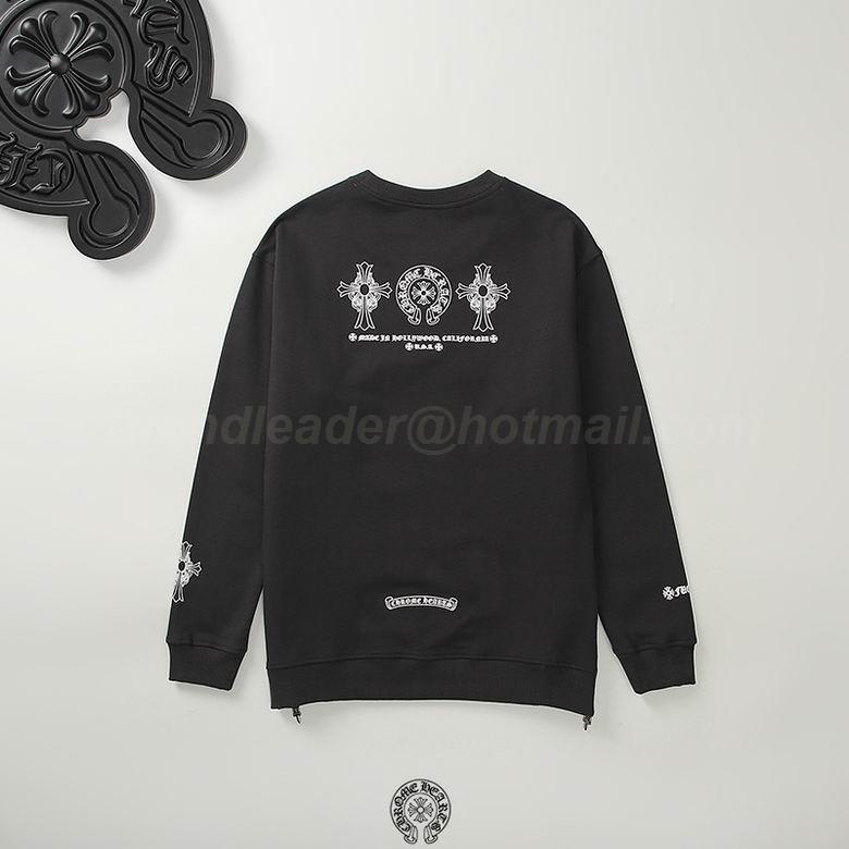 Chrome Hearts Men's Sweater 1