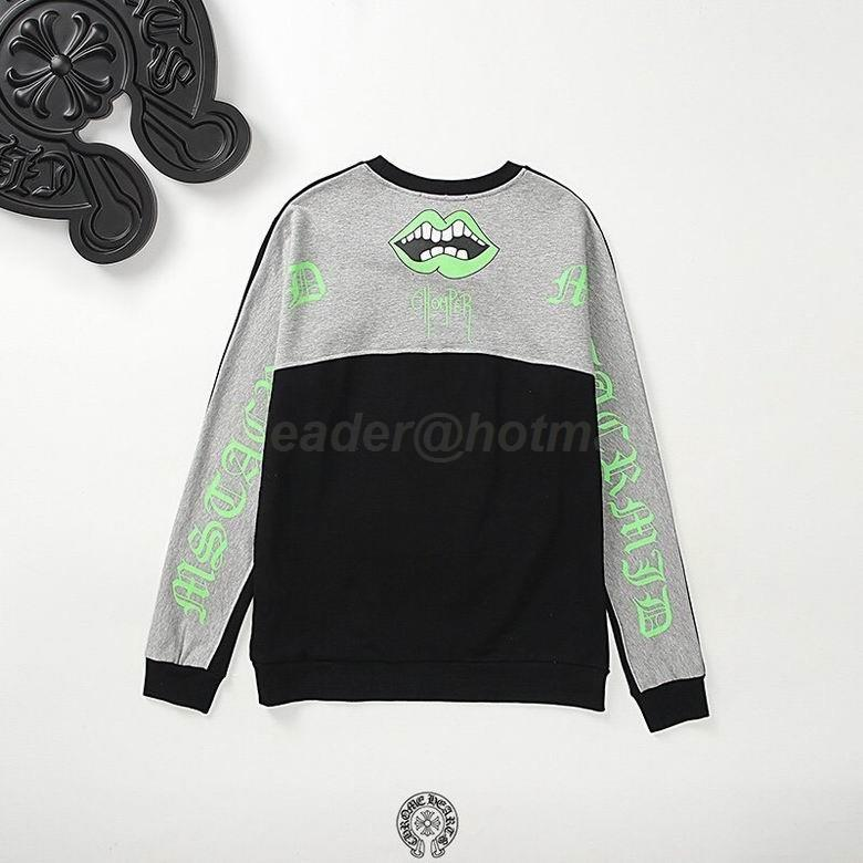 Chrome Hearts Men's Sweater 2