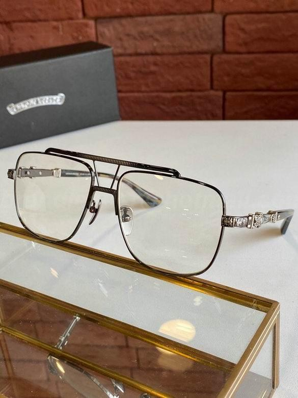 Chrome Hearts Sunglasses 110