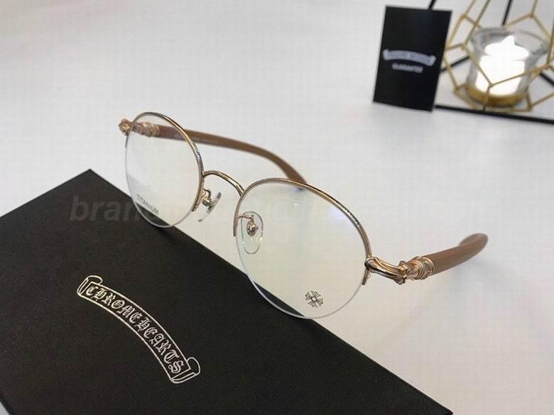 Chrome Hearts Sunglasses 113