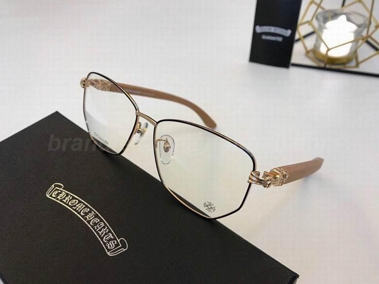 Chrome Hearts Sunglasses 118