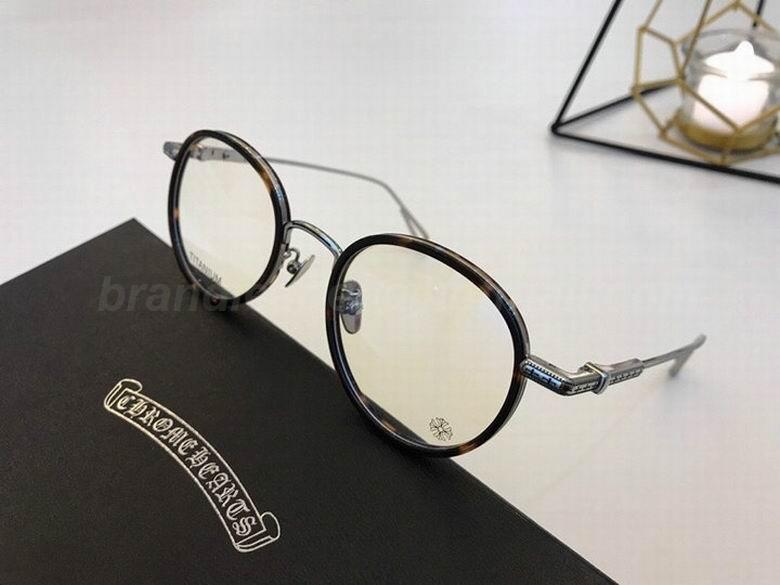 Chrome Hearts Sunglasses 3