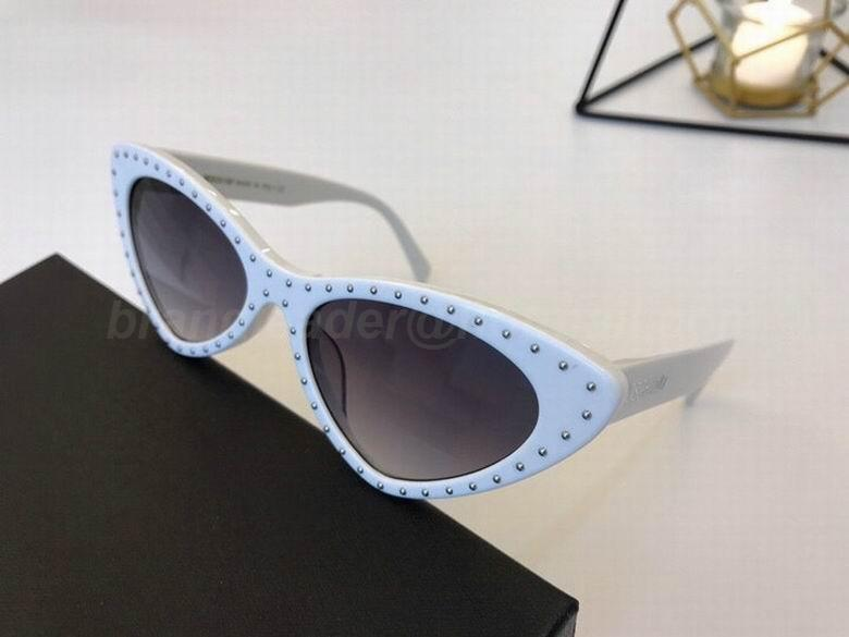 Chrome Hearts Sunglasses 43