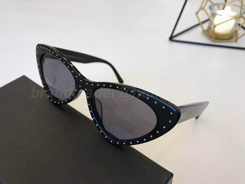 Chrome Hearts Sunglasses 44