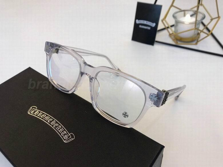 Chrome Hearts Sunglasses 53
