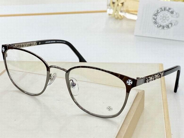 Chrome Hearts Sunglasses 55