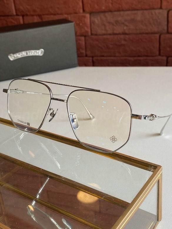 Chrome Hearts Sunglasses 70
