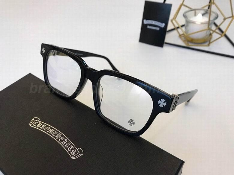 Chrome Hearts Sunglasses 72