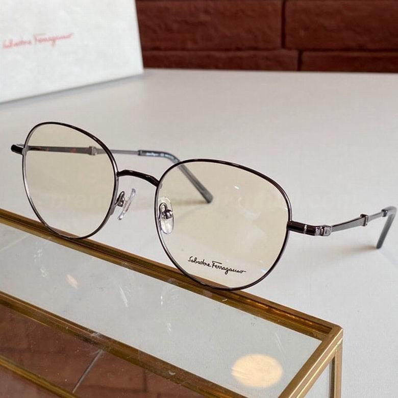 Salvatore Ferragamo Sunglasses 5