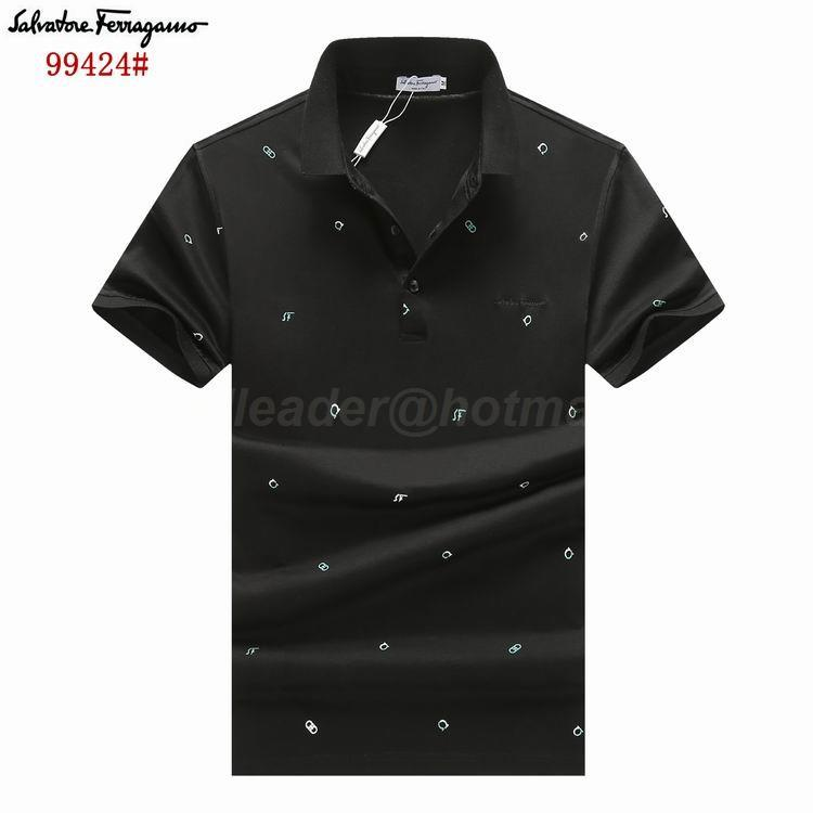 Salvatore Ferragamo Men's Polo 1