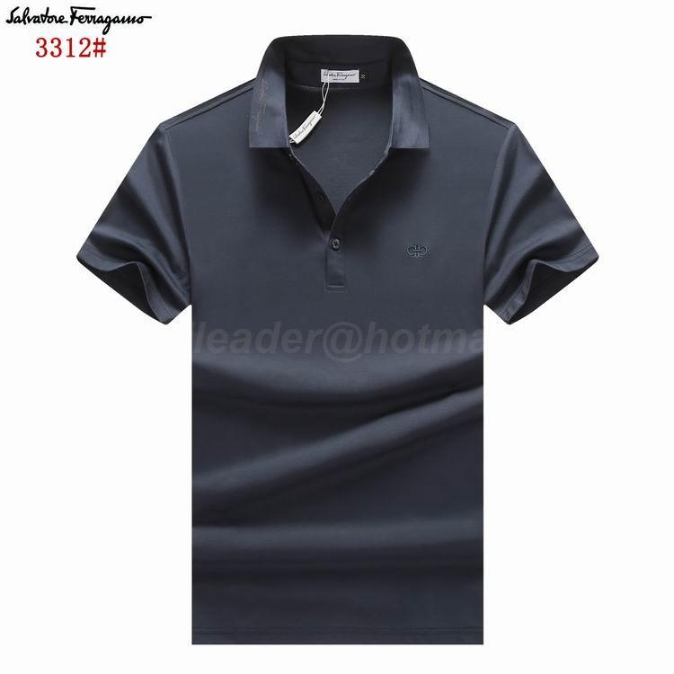 Salvatore Ferragamo Men's Polo 5