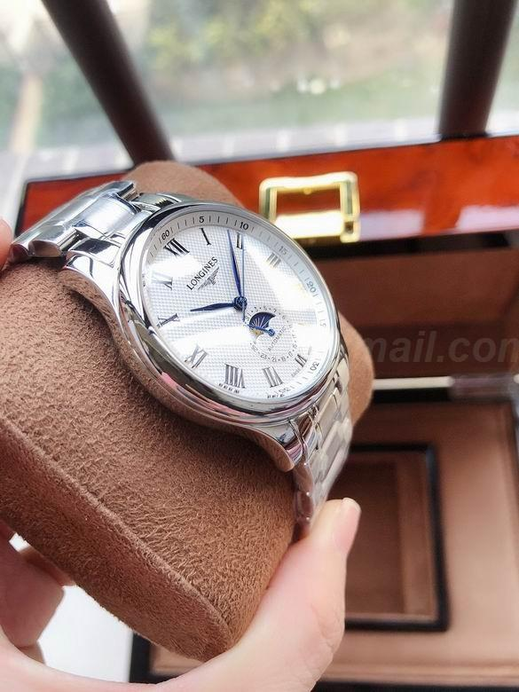 Longines Watch 12