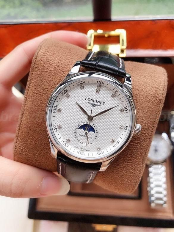 Longines Watch 18